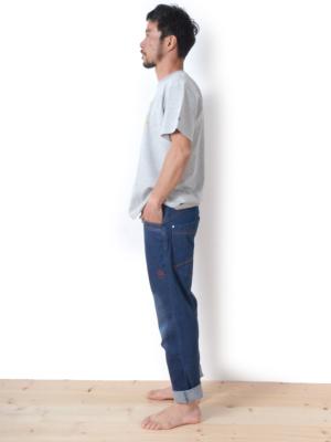 身長178cm(65kg)サイズM着用