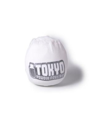 Small(標準的なチョークボールサイズ)