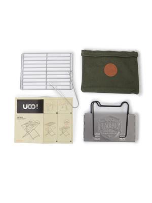 付属品:網、網用ハンドル、収納ケース、組み立て説明書
