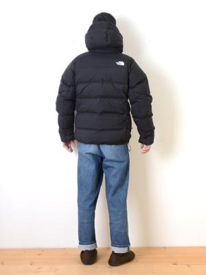 身長178cm/67kg/M着用